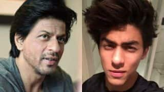 Here's Why We Think Shah Rukh Khan's Son Aryan Khan Has No Plans Of Making His Bollywood Debut In The Near Future