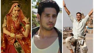 Sidharth Malhotra's Aiyaary Shifts Its Release Date After Padmavat And PadMan Accomodate Republic Day Release