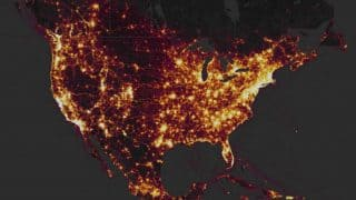 Fitness App Strava's Heatmap Reveals Locations of US Soldiers And Secret Military Bases: Report