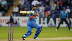 टीम से बाहर चल रहे रैना की मुश्ताक अली टी-20 में जबरदस्त पारी, 49 गेंदों में ठोका शतक