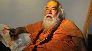 द्वारकाशारदा पीठ के शंकराचार्य स्वामी स्वरूपानंद सरस्वती का BJP पर हमला, 'राम मंदिर नहीं सत्ता चाहती है भाजपा'