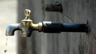 Mumbai: Water Supply to Hit From Thursday, 10 Per Cent Cut Imposed by BMC