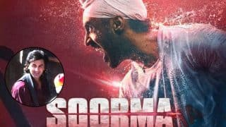 Diljit Dosanjh's Soorma Postponed To Avoid Clash With Ranbir Kapoor's Sanjay Dutt's Biopic