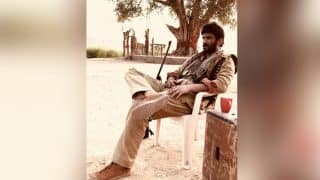 Son Chiriya First Look Out: Sushant Singh Rajput Looks Unrecognisable In This Still