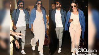 Ranveer Singh And Deepika Padukone Will Definitely Breakup If... Karan Johar's Prediction Will Leave You Stunned