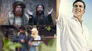 Padmaavat Finally Gets What It Deserves; Akshay Kumar Let's Go Of Republic Day Weekend; Ranveer Singh, Alia Bhatt Shock With Gully Boy Look: Bollywood Week In Review