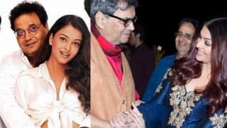 Aishwarya Rai Bachchan's Sweet Gesture For Subhash Ghai's Birthday Proves She Is A Pro At Planning Surprises