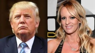 Donald Trump's Alleged Affair With Porn Star Stormy Daniels Comes To Light; Details Revealed In 7-Year-Old Interview