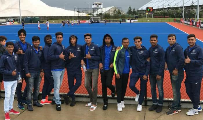 Four Nations Invitational Hockey: India stuns Japan 6-0