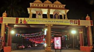 Paryaya Festival: Udupi Gets Ready for the Ceremonial Transfer of Power of Management From One Seer to Another