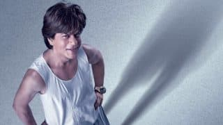 Shah Rukh Khan Just Divulged An Important Detail About Zero Today And We Can't Keep Calm !