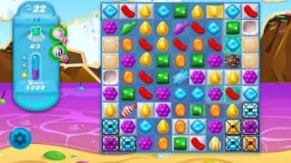Candy Crush Addiction Leads To Loss Of Partner, Job and Thousands of Pounds For UK Woman