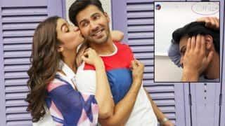 Varun Dhawan And Alia Bhatt To Start Prepping For Shiddat Real Soon - Here's Proof