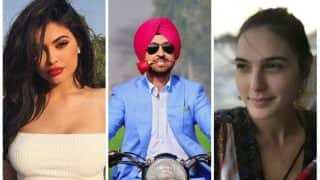 Diljit Dosanjh Ditches Kylie Jenner For Wonder Woman Star Gal Gadot; Find Out Why