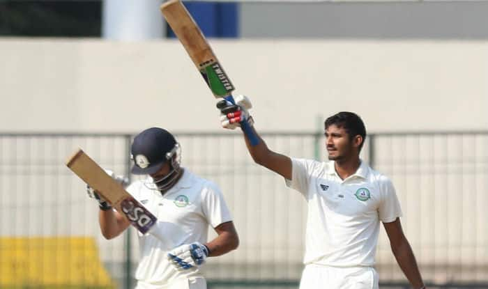 Vidarbha Beats Delhi By 9 Wickets To Lift Ranji Trophy