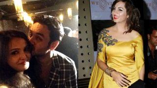 Vikas Gupta, Priyank Sharma, Akash Dadlani Celebrate Bigg Boss 11 Success With Arshi Khan