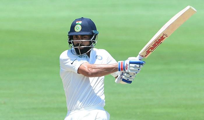 India skipper Kohli wins ICC cricketer of the year award
