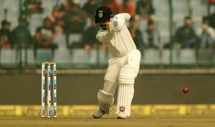 IND vs SA 2nd Test Day 3
