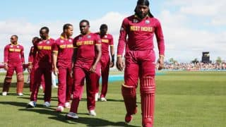 West Indies to Tour Pakistan For Three-Match T20I Series in March