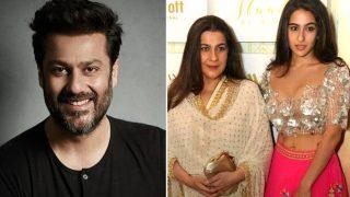 Amrita Singh Has A Heated Argument With Abhishek Kapoor Over Daughter Sara Ali Khan's Bollywood Debut