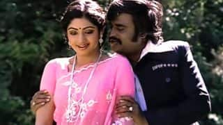 Rajinikanth Expresses Shock And Sadness On Sridevi's Demise, Says Her Loss Is Irreplaceable