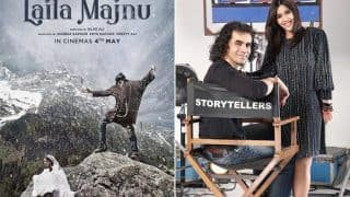 Laila Majnu: Imtiaz Ali - Ekta Kapoor Unite To Bring Back The Epic Love Story