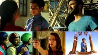 The Extraordinary Journey Of The Fakir Teaser : Dhanush Is All Set To Take Us On A Colourful, Joyous And An Adventurous Trip Around The World