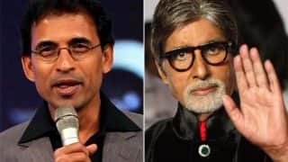 Amitabh Bachchan Criticised on Twitter After Taking Indirect Dig at Harsha Bhogle's Commentary During India-South Africa T20 Cricket Match