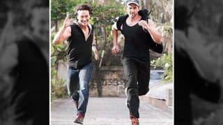 Release Date Of Hrithik Roshan's Film With YRF And Tiger Shroff Is Not Good News For Fans! Here's Why