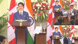 भारत-कनाडा के बीच इन 6 समझौतों पर हुए हस्ताक्षर, जानें