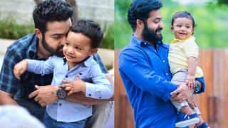 Jr NTR And Wife Getting Ready To Welcome Their Second Baby After Abhay Ram?