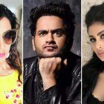 Mouni Roy, Adaa Khan Shoot For Naagin 3, Vikas Gupta - Sara Ali Khan's Viral Pic, Hina Khan Walks The Ramp At LFW - Television Week In Review