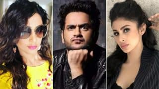 Mouni Roy, Adaa Khan Shoot For Naagin 3, Vikas Gupta - Sara Ali Khan's Viral Pic, Hina Khan Walks The Ramp At LFW - Television Week In Review