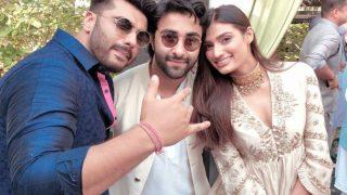 Arjun Kapoor, Athiya Shetty, Mohit Marwah And More Groove To Banja Tu Meri Rani, Gallan Goodiyaan And Swag Se Swagat (VIDEO)