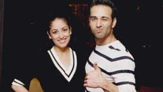 Pulkit Samrat Reveals His Valentine's Day Plan And It Doesn't Include Yami Gautam