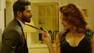 Hate Story IV Movie Review: The Film Is Just A Good Skin Show With Few Twists And Turns, Declare Critics