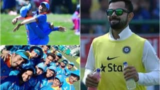 U-19 वर्ल्ड कप में ऑस्ट्रेलिया से भिडे़गा भारत, विराट कोहली ने कही ये बड़ी बात