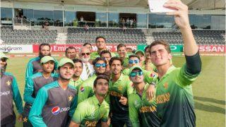 पाकिस्तान ICC अंडर 19 वर्ल्ड कप में तीसरे स्थान पर