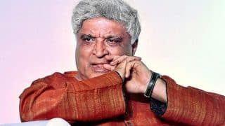 Javed Akhtar Comes Out In Support Of Sonu Nigam, Says Loudspeakers Should Not Be Used In Places Of Worship