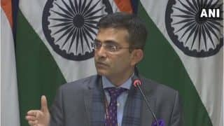 Six Indians Abducted in Afghanistan's Baghlan; MEA in Touch With Authorities