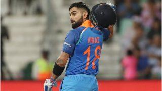 विराट कोहली ने डरबन वनडे में जड़ा शानदार शतक, फिर भी हो गए ट्रोल, ये है वजह