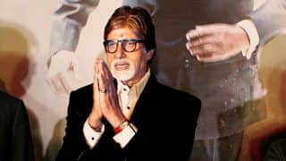 Amitabh Bachchan Begins Following Rahul Gandhi, Other Senior Congress Leaders on Twitter, Sparks Speculation