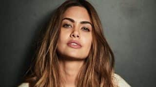 Esha Gupta Gets Trolled For Tweeting About The Ongoing Crisis In Syria, Slams The Trolls