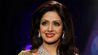 Sridevi Funeral Update : Late Actress' Mortal Remains Likely To Reach India By 7:00 pm