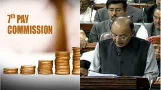 7th Pay Commission: Will The Government Increase Minimum Basic Pay to Rs 21,000 With Fitment Factor 3 Times?