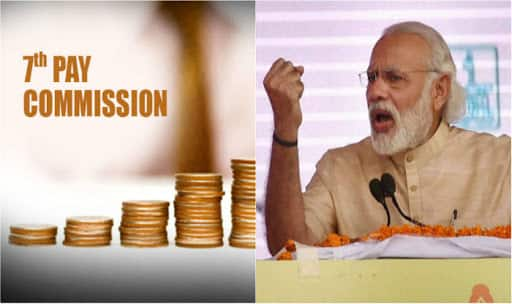 During election campaign Prime Minister Narendra Modi had assured the people that his party is committed to implementing seventh pay commission in the north eastern state.