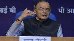 Impeachment Motion Was Filed on Untenable Grounds to Intimidate CJI And Other Judges, Says Jaitley