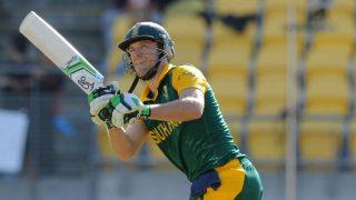 INDvSA: दक्षिण अफ्रीका ने 5 विकेट से जीता चौथा वनडे, सीरीज में की वापसी