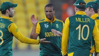 शुरुआती तीन वनडे हारी द.अफ्रीका, पूर्व खिलाड़ी ने पूरी टीम को लताड़ा