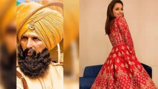 Neither Sandeep Aur Pinky Faraar Nor Namastey England, It Is Kesari With Akshay Kumar That Parineeti Chopra Is Most Excited About